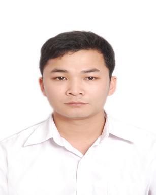 Ảnh GV Phan Trọng Tiến