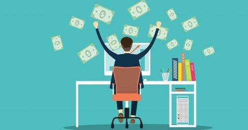 Mức lương ngành mạng máy tính và truyền thông