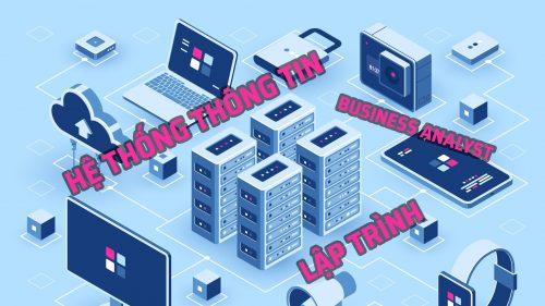 Ngành hệ thống thông tin là gì