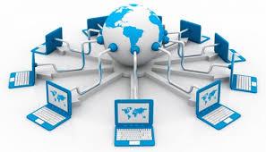 Ngành mạng máy tính và truyền thông là gì