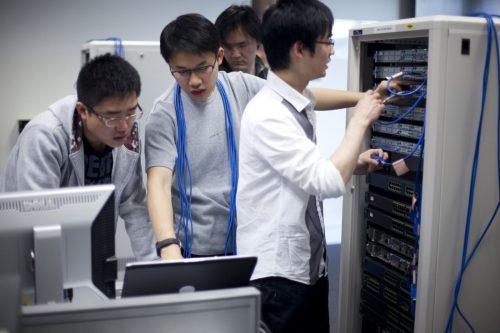Cơ hội việc làm ngành Hệ thống thông tin